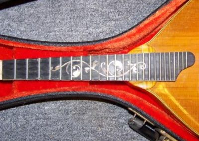 Unicorn Mandolin No. 33