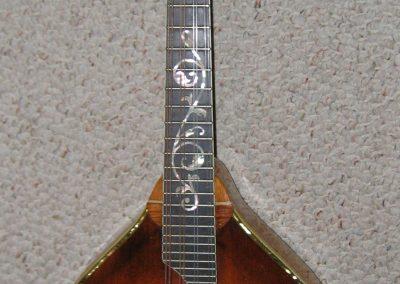 Unicorn Mandolin No. 67 Front