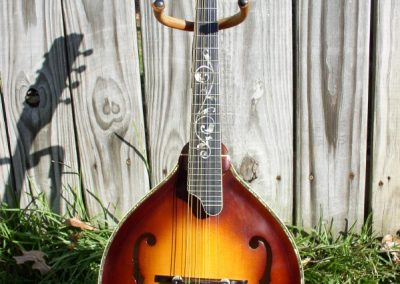 Unicorn Mandolin No. 11