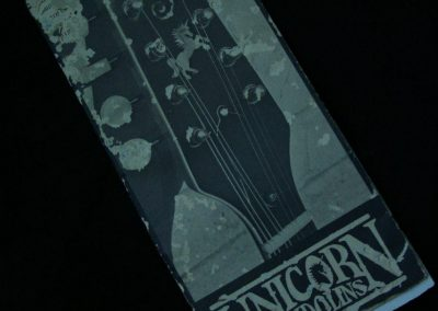 Unicorn Mandolin Brochure